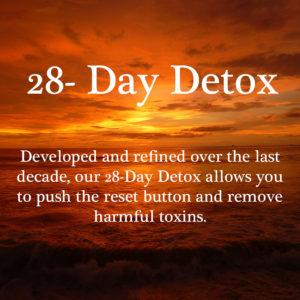 28-Day Detox